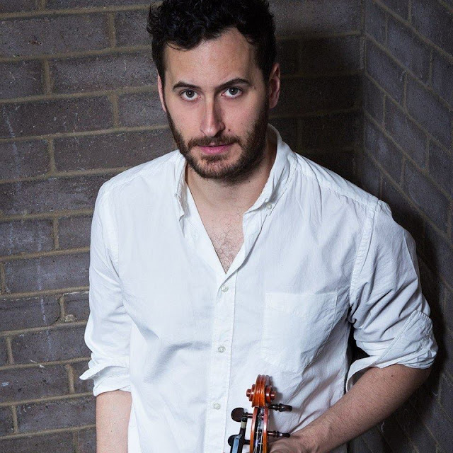 Manners Mcdade Signs Award-Winning Composer Benedict Taylor