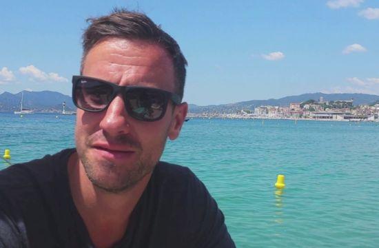 Cannes Beached: AKQA's Ben Jones on the Cannes Celeb-Fest