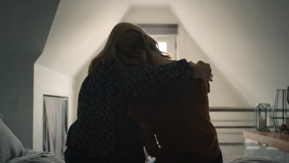 Open Wines Gets People to Open Up in Emotional Campaign from Bensimon Byrne