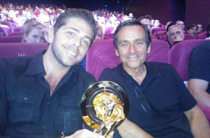 GPY&R Shines At Cannes 2012