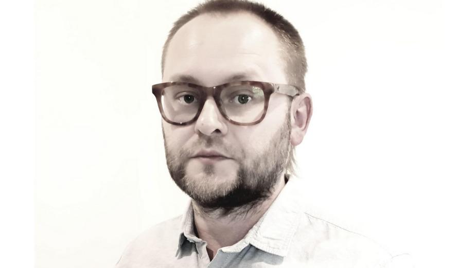180heartbeats + JUNG V MATT Appoints Sławomir Szwaj as Digital Transformation and Business Director