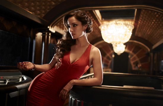 James Bond-style commotion in Heineken Spot