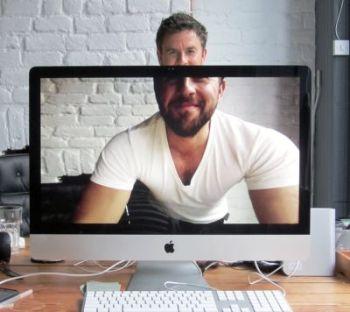 New Talent: Daniel Freytag, Creative Director/Founder BERG