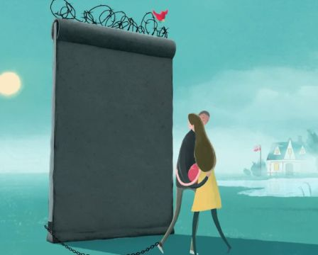 VCCP Berlin & Airbnb's Story of Breaking Down Walls