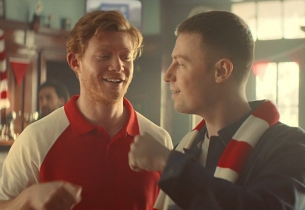Betfair Gets 'More To Play For' With New Campaign from Cubo