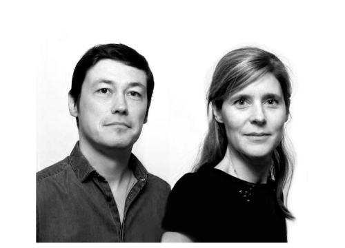 BETC Hires Stéphanie Thomasson and Marc Platet