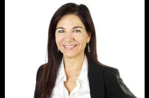 Beth Ann Kaminkow Named Global CEO of Geometry Global