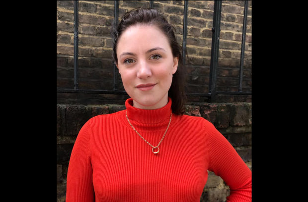 Rebecca Williams Joins Kode Media as Junior New Business