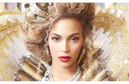 Beyoncé Fronts New O2 Ad