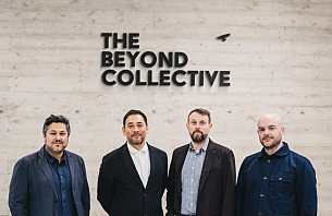 Above+Beyond Founders Launch Independent Creative Group  The Beyond Collective