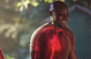 The British Heart Foundation's Film 'Shadows' Exposes Health Problems We Can't See