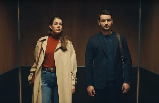 BIANCO's Latest Campaign Is an 'Almost Love Story' about Overthinking