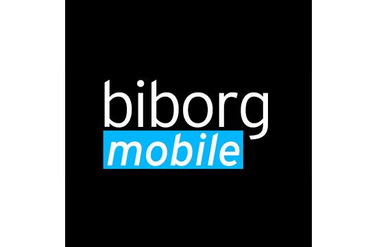 Biborg Launches Biborg Mobile