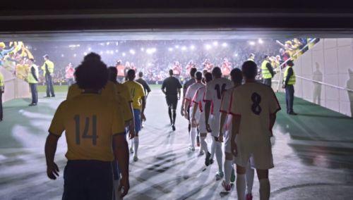 Messi And Donnovan Dance To Bibbidi Bobbidi Boo In Gatorade Spot