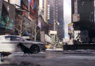 Biborg Dives into the Chaos of Ubisoft's The Division with Mini Doc Series