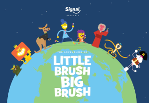 R/GA London & Unilever Launch Interactive Storytelling Platform