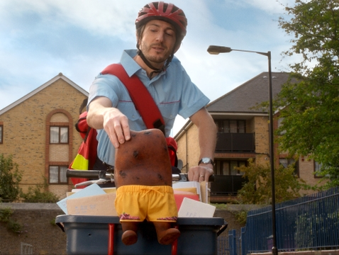 Meet the Loveable Loaf in The Red Brick Road's Soreen Campaign