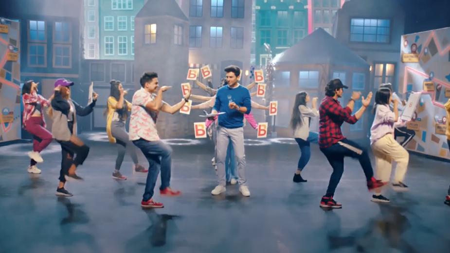 BillPay Goes Bollywood in Musical Spot from Lowe Lintas Mumbai