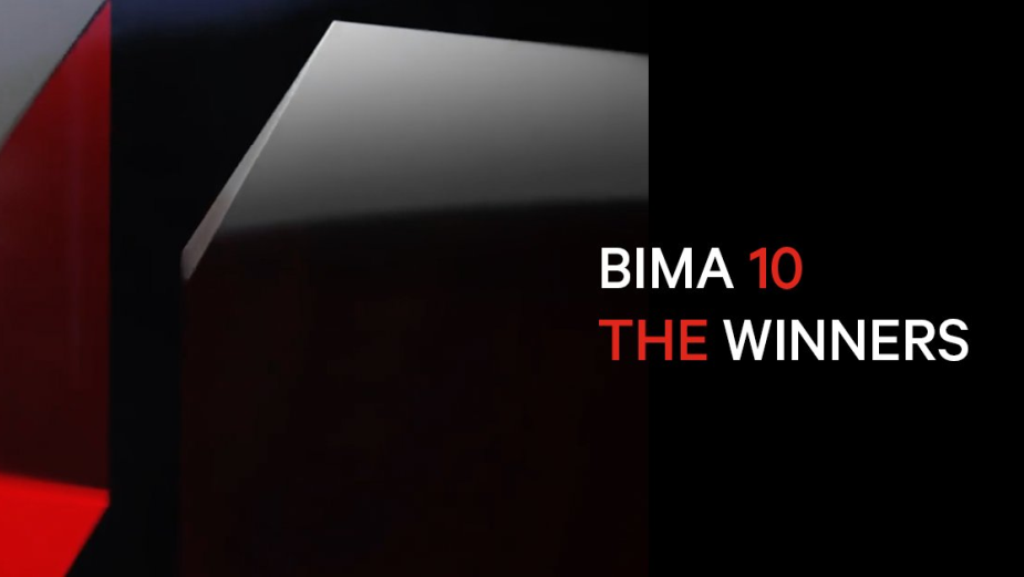 BIMA Announces 2021 Winners of BIMA 10
