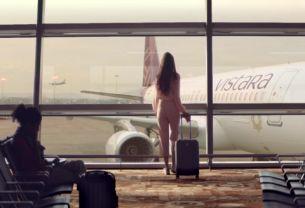 Mullen Lintas Delhi Rekindles the Love for Flying with Vistara Airlines