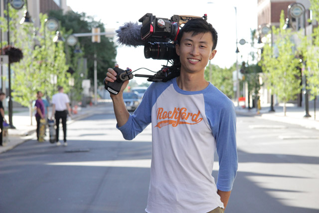 In Conversation with Nonfiction Unlimited's Bing Liu