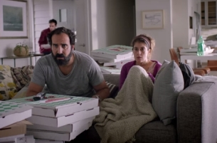 You Can Probably Relate to These Binge Watchers in New Cox Communcations Ad