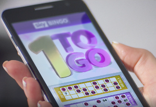 Sky Bingo Hits the Jackpot with 'One to Go Moment' Campaign Investment
