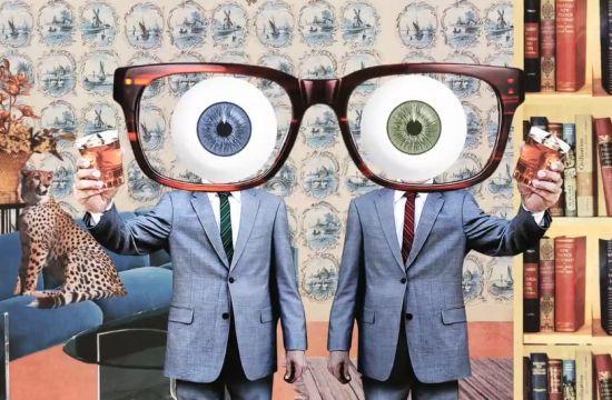 Blacklist & Partners + Spade's Visionary Spot