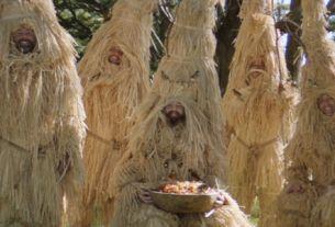 Meet the Juicy Denizens of Black Forest in Bizarre Spot from Joan Creative