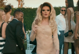 Celebrity Drag Queens Star in LOLA's Bold New Magnum Spot