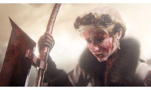 An Epic Steam-Punk Bloodbath in Psyop's Trailer for Battlecry