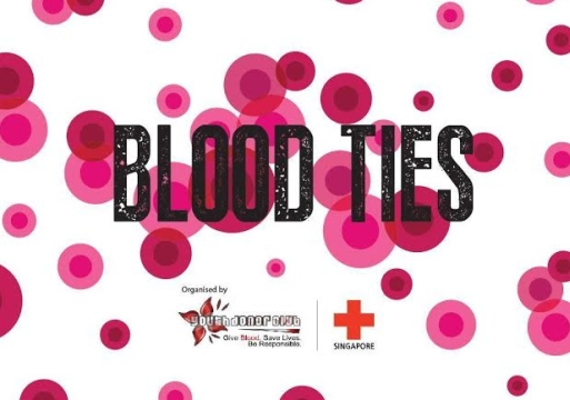 Havas Worldwide Singapore & Red Cross Ask: What's in Your Blood?