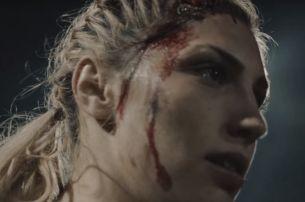 Blood Won't Stop The Badass Women in This Epic Feminine Hygiene Ad
