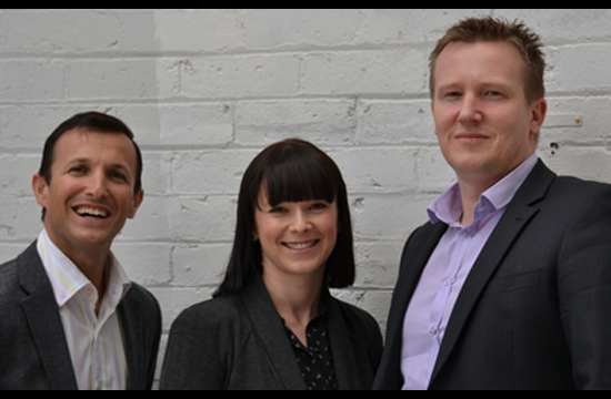 Digital Agency BlueArc Make Four Appointments