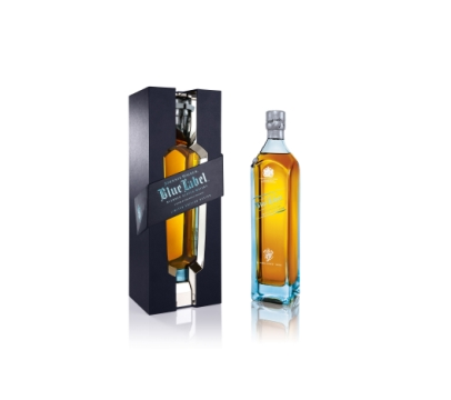 Johnnie Walker Blue Label Launches Limited Edition Collection