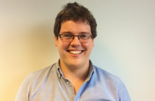 Maxus Appoints Alex Steer as Head of Data & Effectiveness