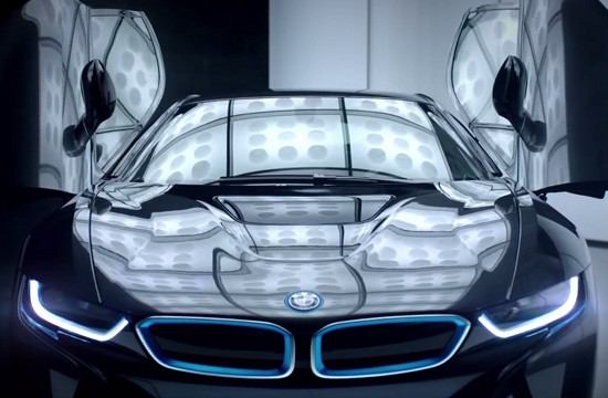 kbs+ Debuts BMW i Brand Campaign During Sochi