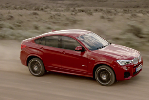 FCB Inferno Launches Fast-Paced Campaign for BMW