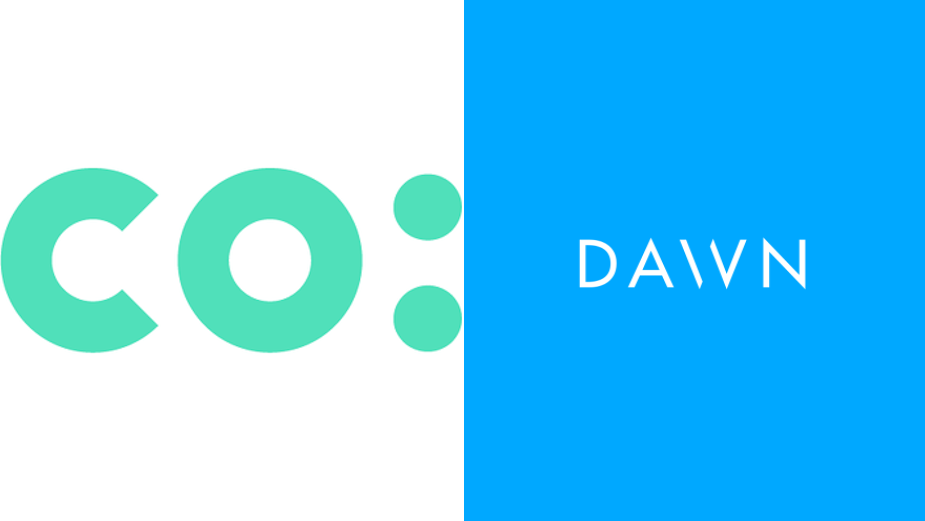 Transformation Partner co:collective Joins Dawn