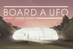 Explore the World Without Leaving London with New TFL Campaign