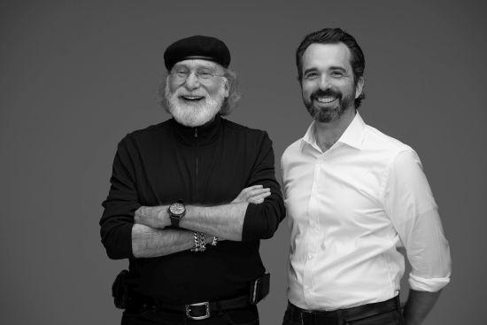 R/GA Founder Bob Greenberg Hands CEO Torch to Sean Lyons