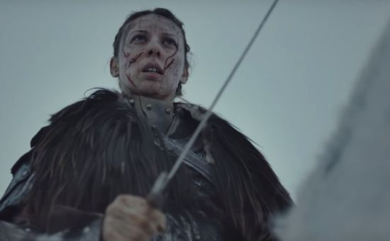 Your Shot: AMV BBDO on Drawing Blood for Bodyform