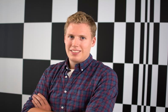 Mindshare UK Hires Neil Bruce as New Head of Mobile
