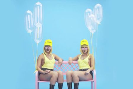 Condom Brand's Outrageous Music Video Urges You to Protect Your Shvantz