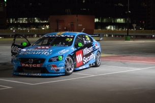 Grey Sydney & Volvo Head on Patrol in Bold New Campaign