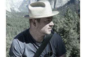 Humble Signs Director Richard Farmer