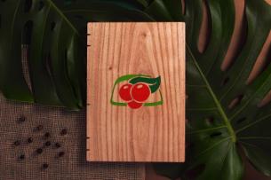 F/Nazca Saatchi & Saatchi Launches Handmade Book to Celebrate the Guarana Fruit