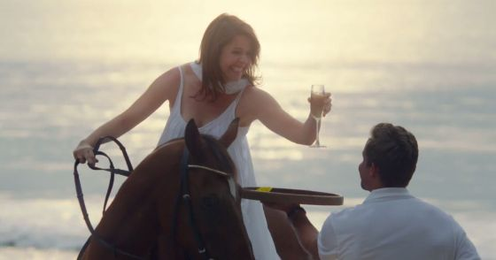 Wieden+Kennedy Shows Us Why You Don't Need A Partner To Have A Good Holiday