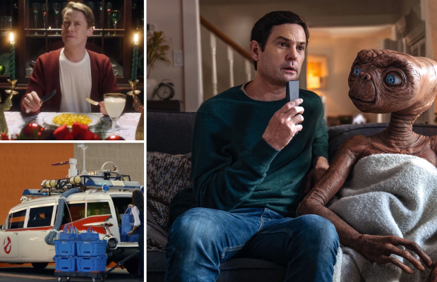 From E.T. to Oscar: The Top 10 Licensed IP Campaigns of 2019