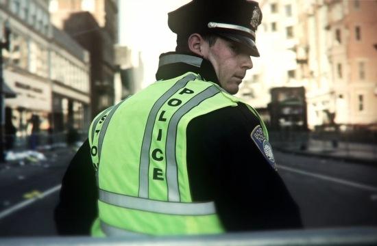 Gentleman Scholar for Boston Police Foundation